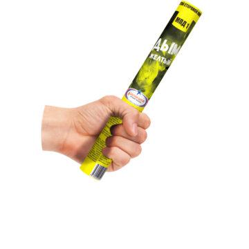 hand-smoke-yellow